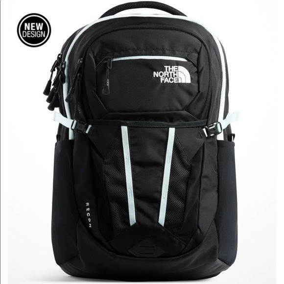 4b37ff76f Women's Recon Backpack (TNF BLACK/ORIGIN BLUE)